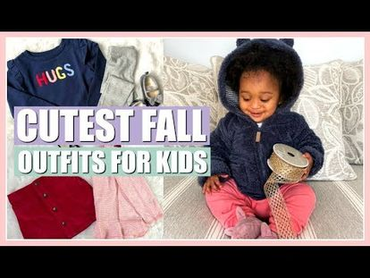 cb807e9e250 Best 25+ Toddler fall fashion ideas on Pinterest