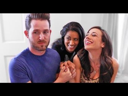 The Arranged Marriage :: A MadTatter Films Short - 00:00-8
