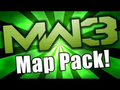 MW3 Map Pack - NEW Liberation & Piazza DLC! (Call of Duty Modern Warfare 3)  - 00:00-3:58 - Mon Jun 25 2018 7:26:56 AM