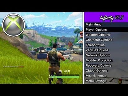 Attempting To Usb Mod Fortnite On Xbox One! 💯🤔 (Does It Actually Work?) -  00:00-3:52 - Mon Aug 20 2018 12:11:21 PM