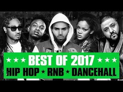 Club Music 2018 Hip Hop