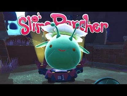 blitz - gaming - slime-rancher-7zee-club-and-vault-unlocking video