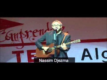 TÉLÉCHARGER ALBUM NASSIM DJEZMA