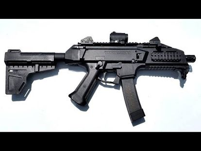 Roblox] Phantom Forces: TOP 5 BEST WEAPONS 2018 (MOST OP GUNS TO