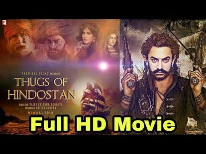 thugs of hindostan full movie online free download