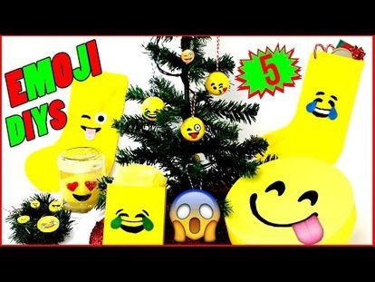 Diy Emoji Craft Ideas 4 Easy Diy Project Tutorials Slipper Scarf Ideas Unicorn Emoji More 00 00 5 16 Tue Jun 26 2018 6 49 06 Am
