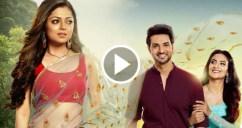 Silsila Badalte Rishton Ka 25th July 2018 Full Episode 38 - Wed Jul
