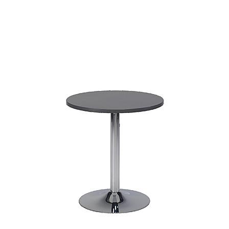 Sitztisch Trompet, Platte Ø 80 cm