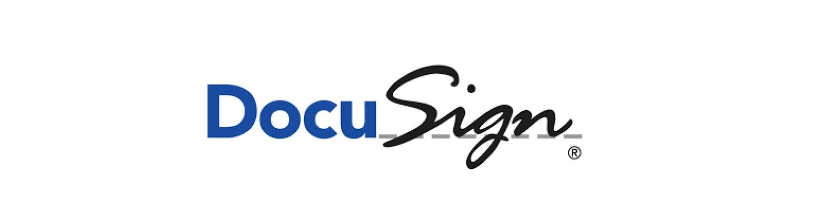 Improving Efficiency with DocuSign