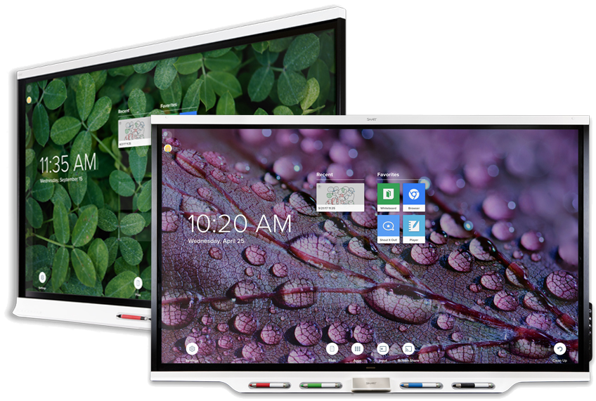 SMART Boards for Education