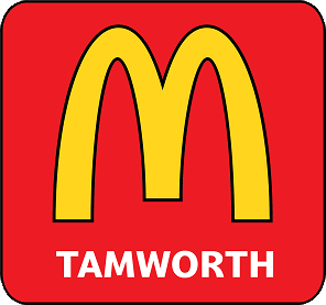 McDonalds Tamworth