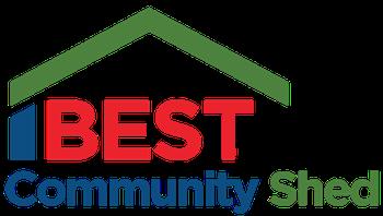 BEST Community Shed Logo