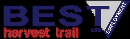Best Employment Harvest Trail Logo
