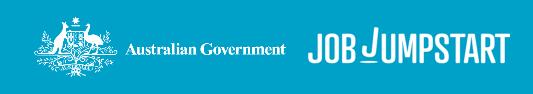 Austrlian Government Job Jumpstart logo