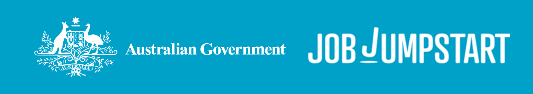 Australian Government Job Jumpstart logo
