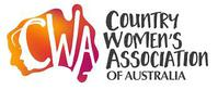 Country Women's Association of Australia logo