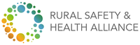 Rural Safety & Health Alliance logo