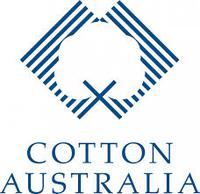 Cotton Australia logo