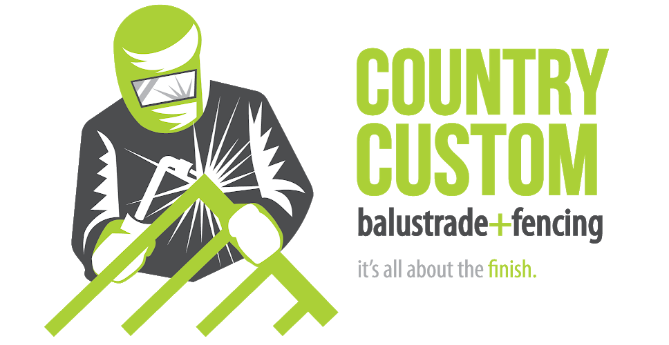 Country Custom Fencing  logo
