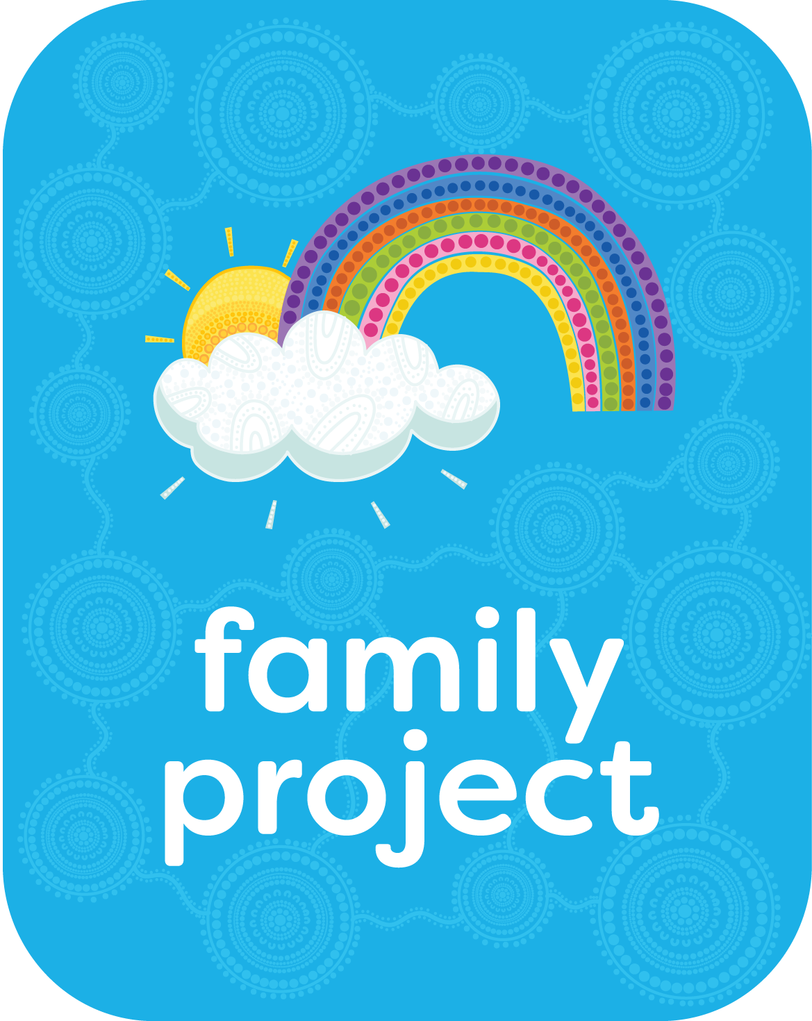 Mental Health Month: Family Project