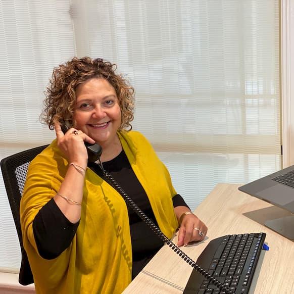Picture of Helen, Support Coordinator