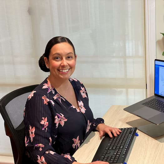 Picture of Nicole, Plan Manager