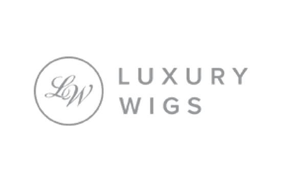 Luxury Wigs Logo