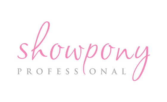 Showpony Hair Extensions Logo