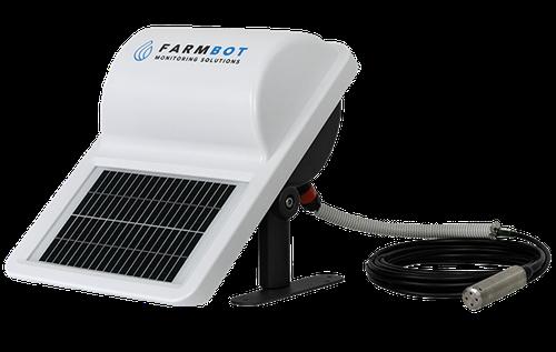 FARMBOT water level sensor