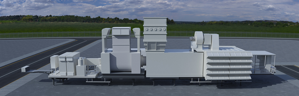 Heat Recovery Steam Generator