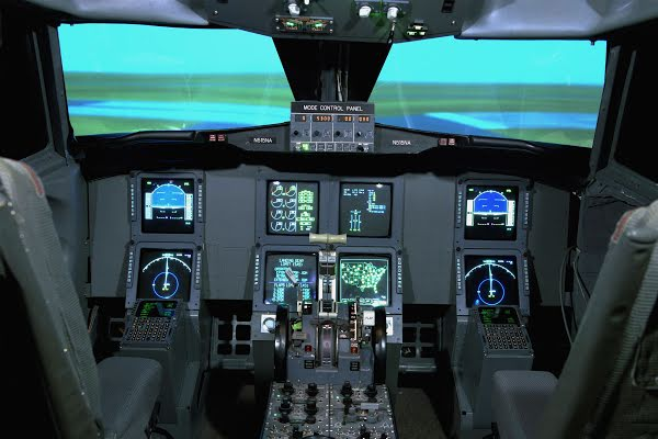 Avionics Modification Line