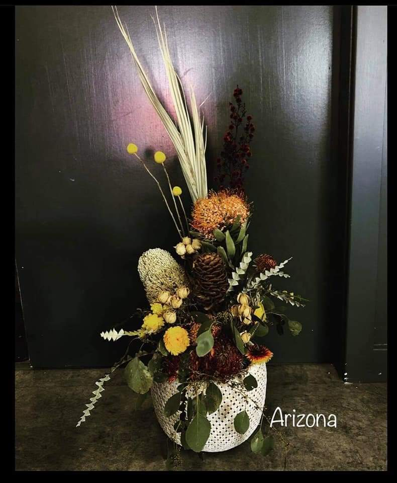 Arizona preserved arrangement
