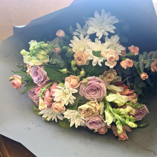A Florists premium bouquet