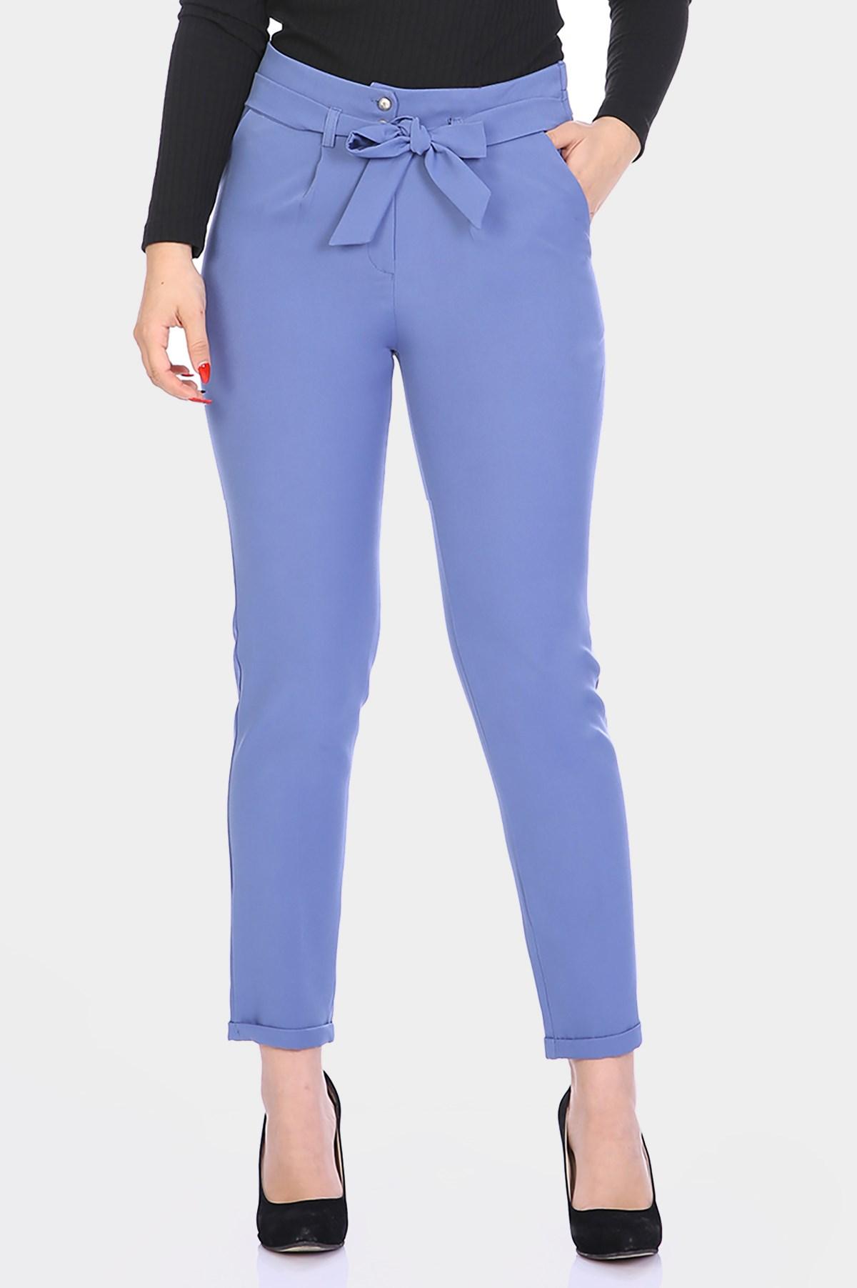 Women's Pocket Skinny Pants