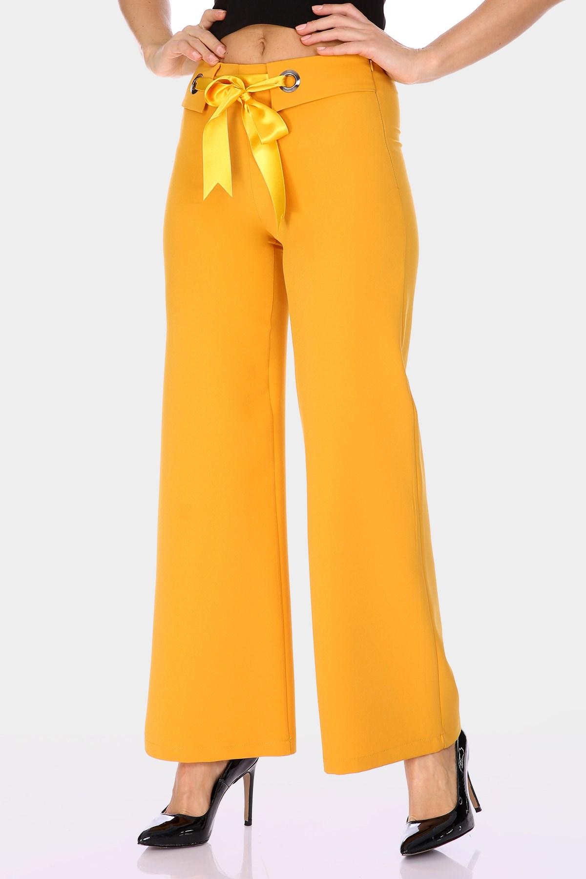 Women's Wide Legs Pants