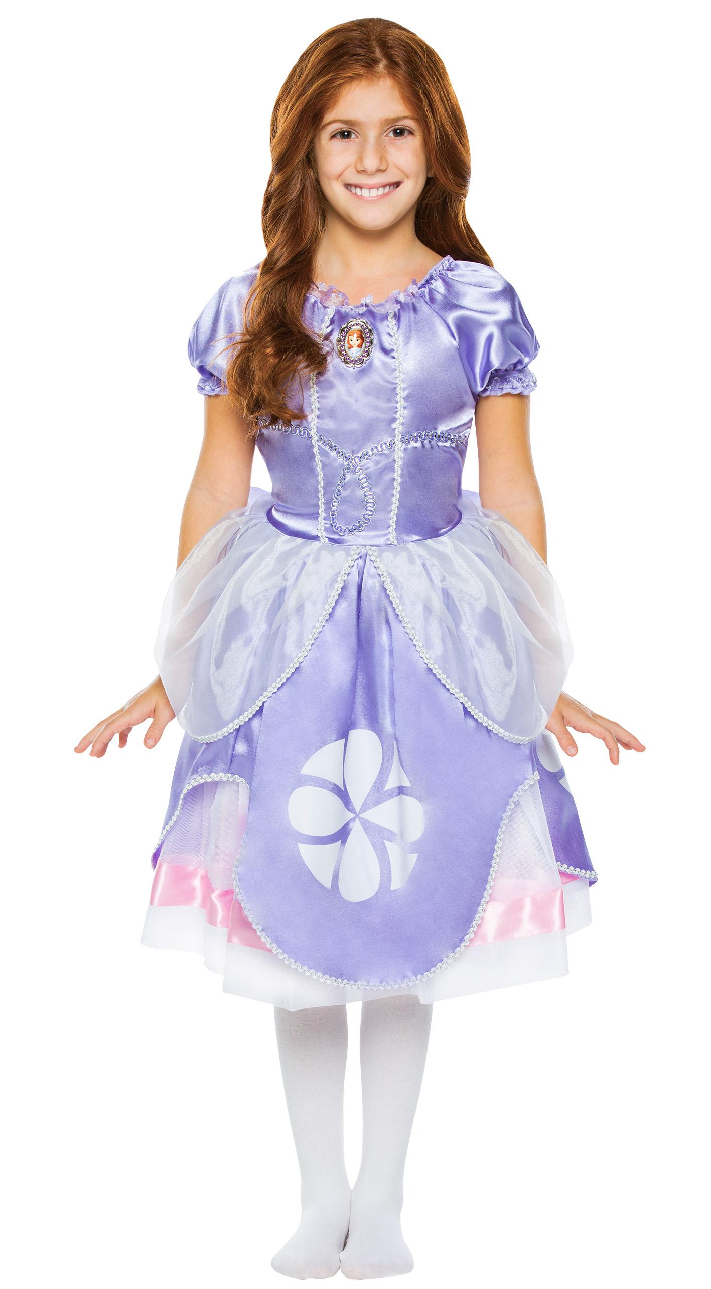 Disney Princess Boutique Costume (Ages 7-9)