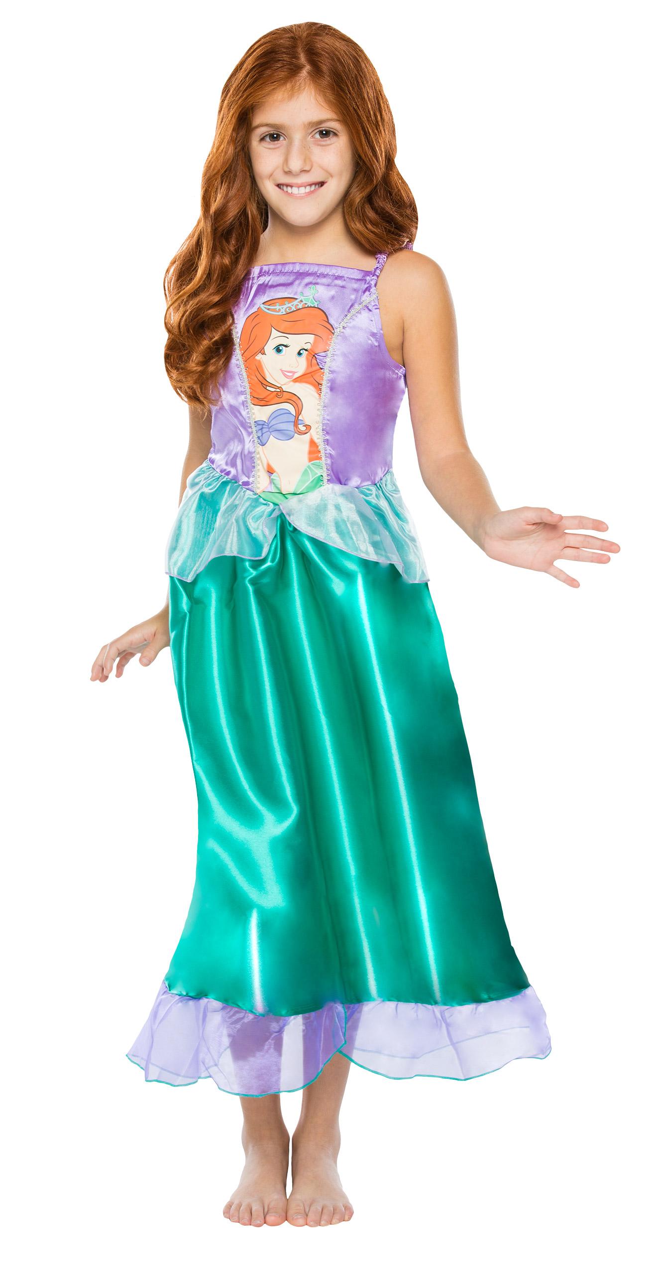 Disney Costume (Ages 2-3)