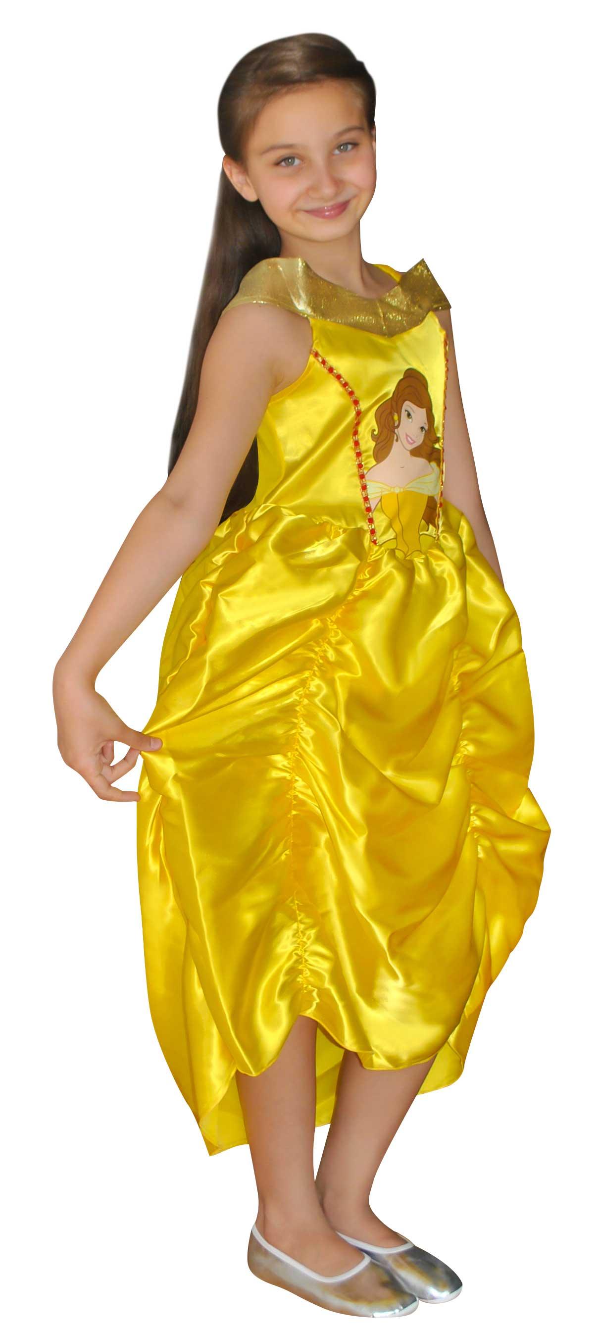 Disney Costume (Ages 10-12)