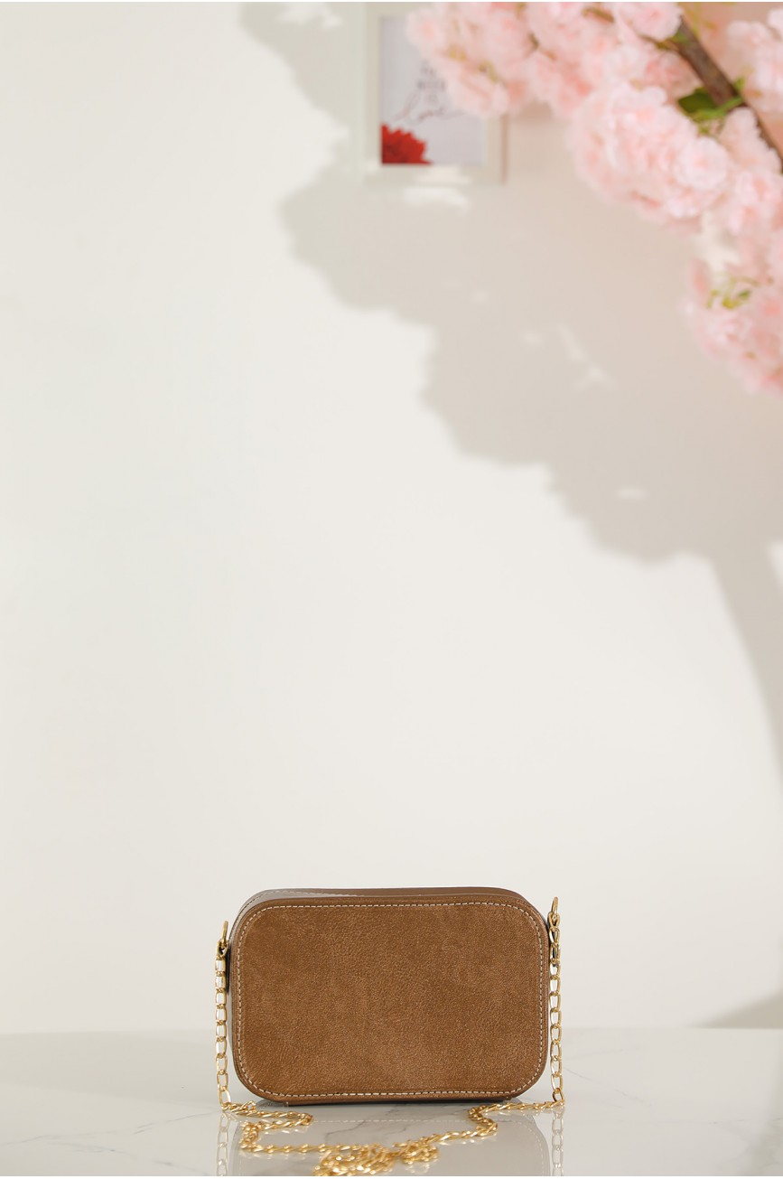 Women's Copper Casual Bag