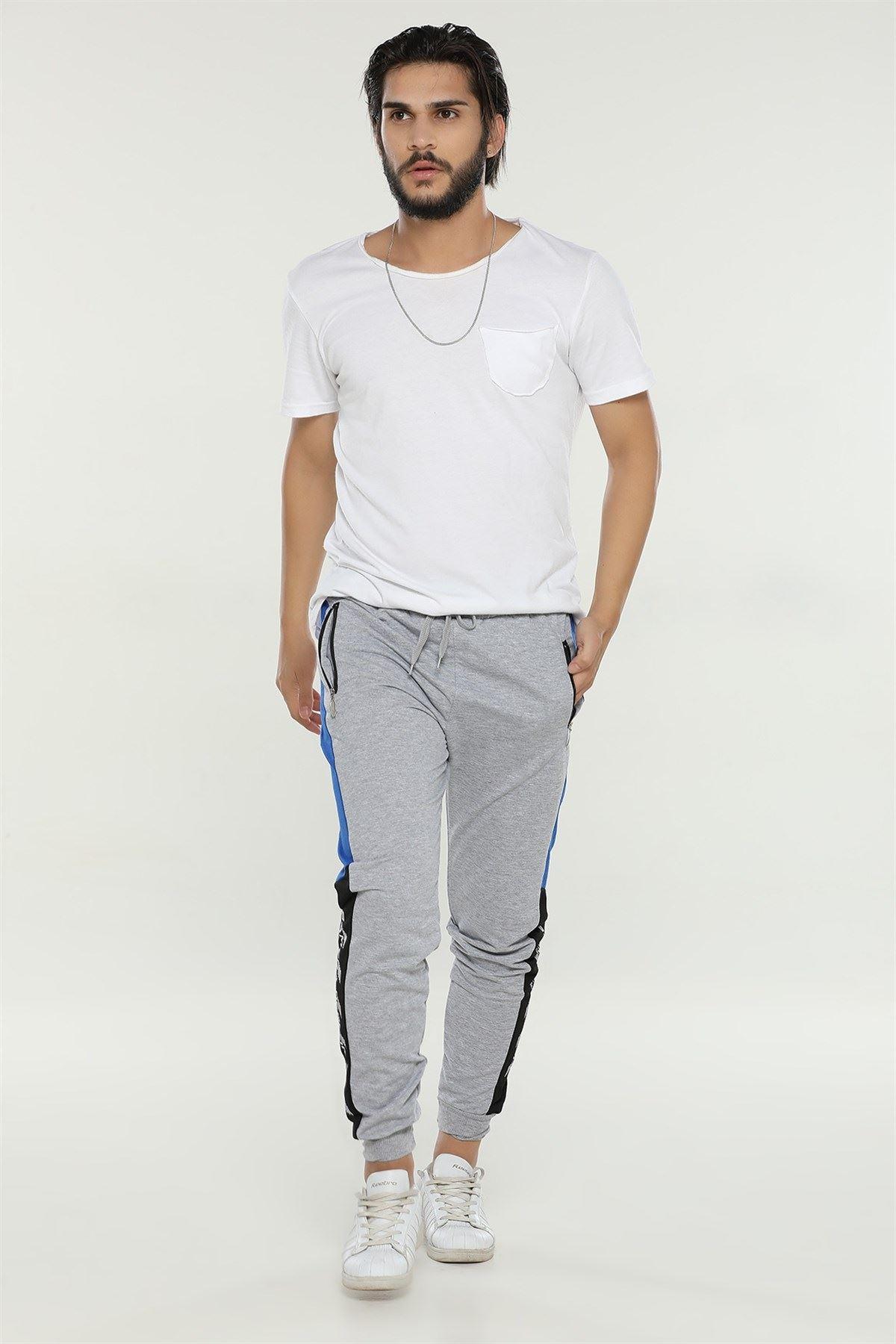Men's Pocket Sport Pants