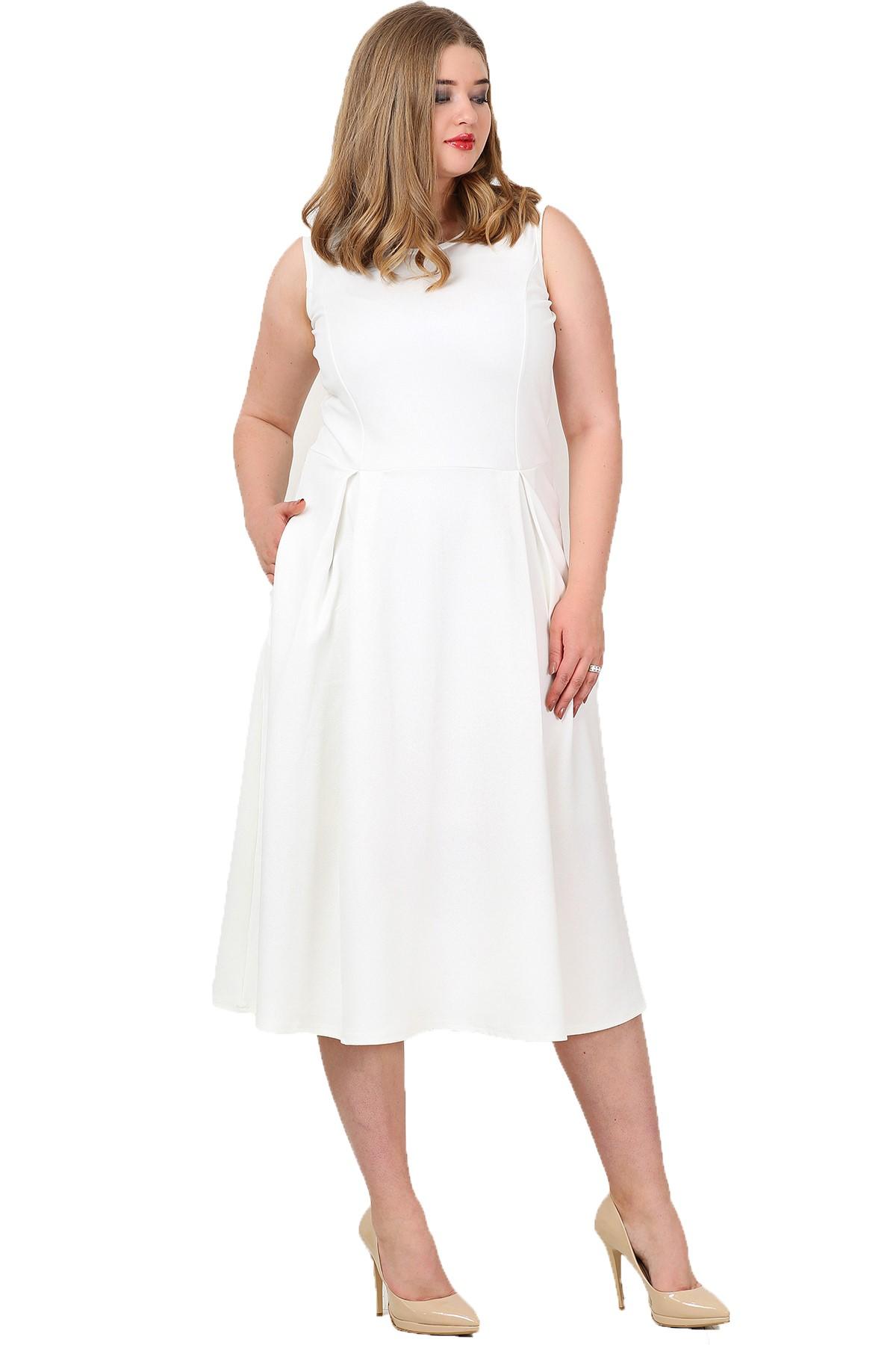 Women's Oversize Pocketed Dress