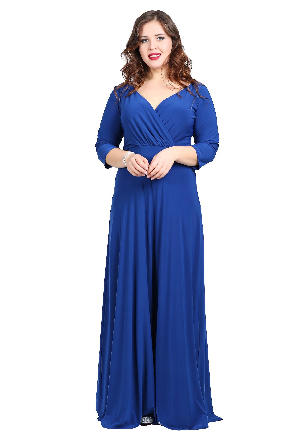 Women's Oversize Classy Evening Dress