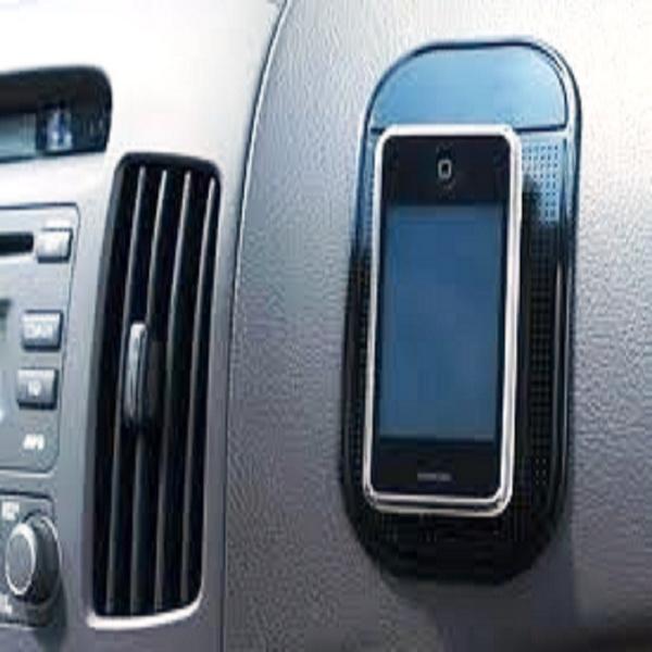 حامل هاتف مقاوم للانزلاق