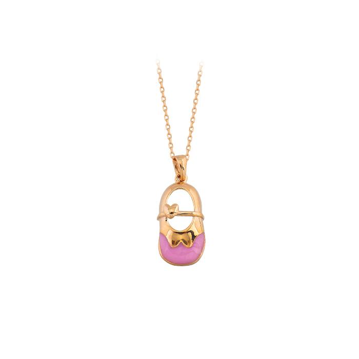 14 Carat Gold Necklace