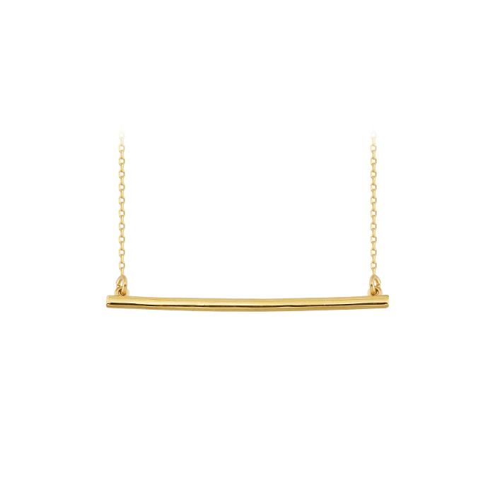 Women's 14k Gold Necklace