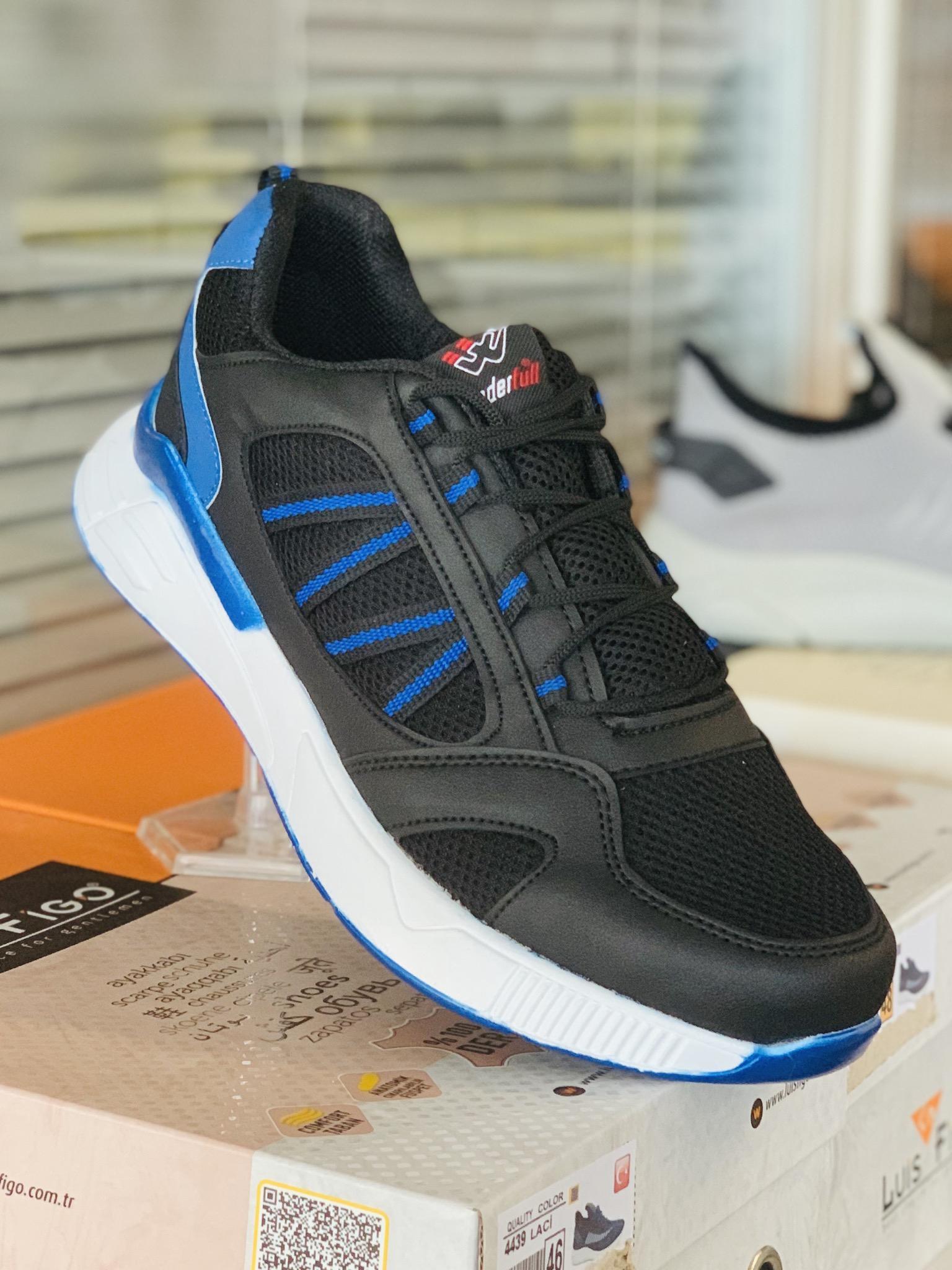 Men's Big Size Sport Shoes