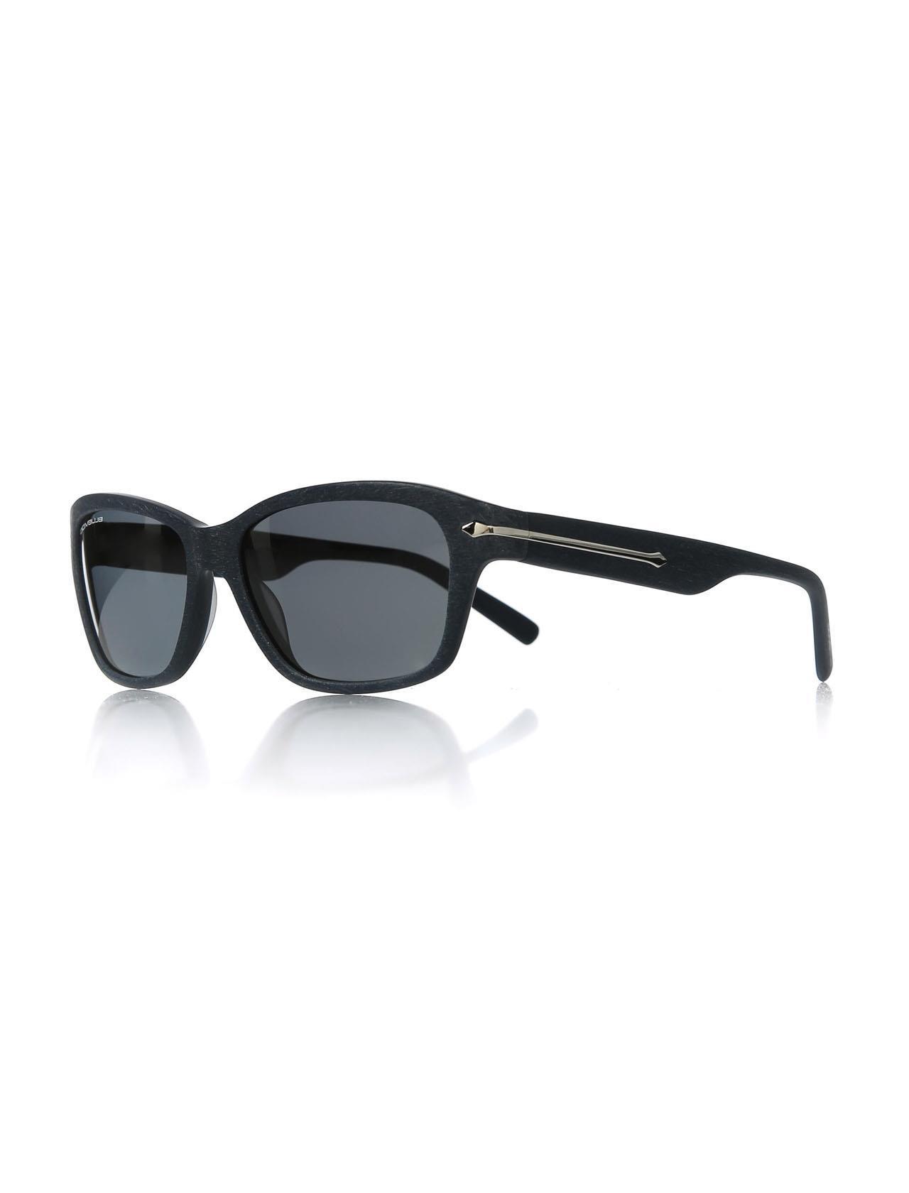 نظارة شمسية بإطار بلاستيك للجنسين