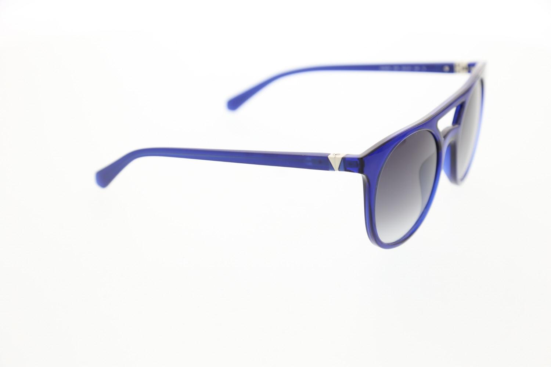 نظارة شمسية بلاستيك بنفسجي للجنسين