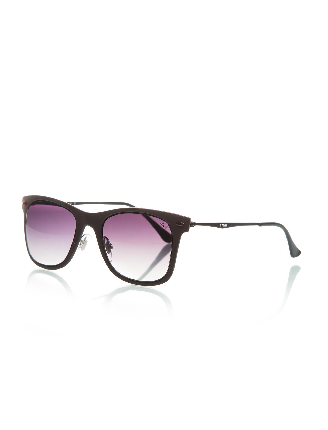 نظارات شمسية بإطار بلاستيك للجنسين