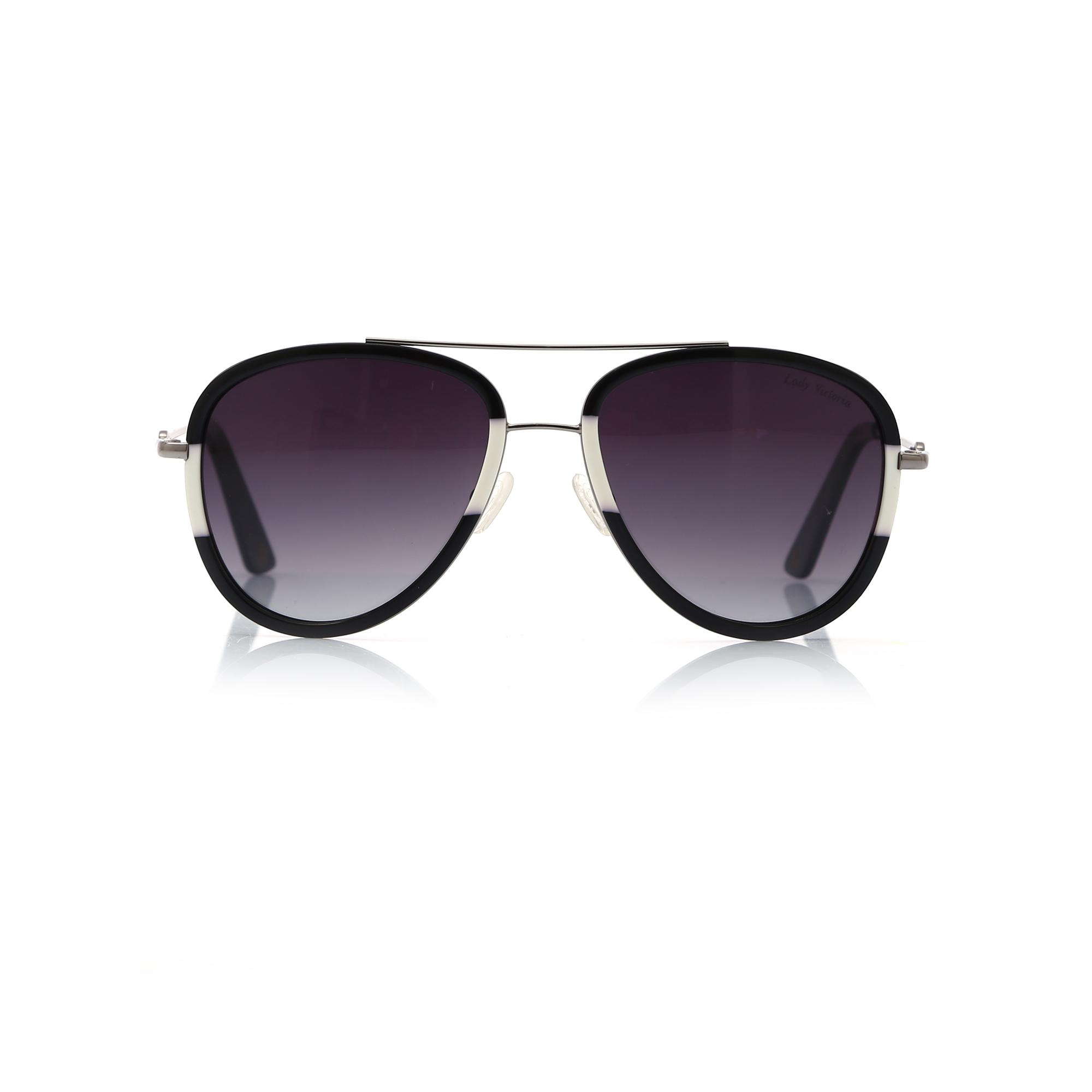 نظارة شمسية عصرية جديدة للجنسين